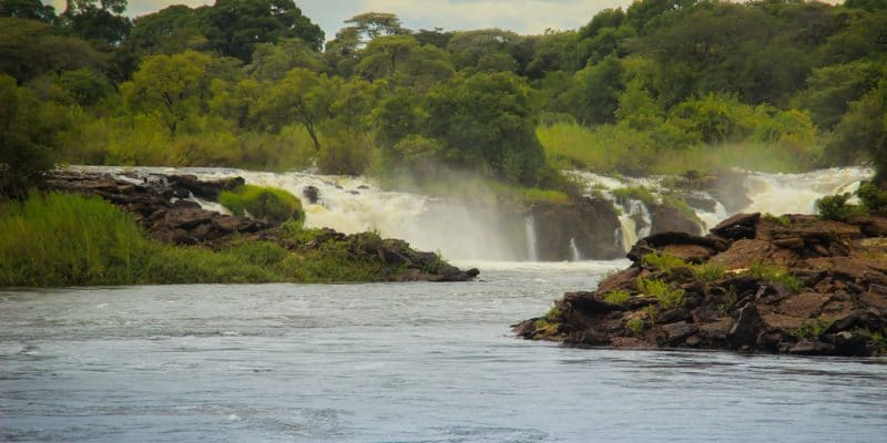 ZAMBIE : Western Power alloue 500 M$ au projet hydroélectrique de Ngonye©Tatsiana Hendzel/Shutterstock