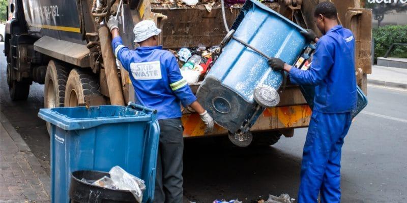 GHANA : la taxe sur les importations et la fabrication de plastiques entre en vigueur© Rich T Photo/Shutterstock