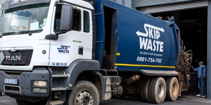 OUGANDA : Kampala prolonge d'un an le mandat des entreprises de collecte des déchets©Rich T Photo/Shutterstock