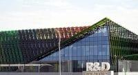 AFRIQUE : la R&D émerge dans les centres d'énergies renouvelables d'ouest en est©Chris worldwideShutterstock