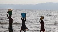 EAST AFRICA: ALT launches regional water management project for Lake Tanganyika©Arunee Rodloy/Shutterstock
