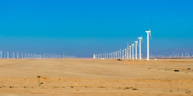 KENYA: Government unveils Africa's largest wind energy project©Andrej PrivizerShutterstock