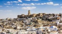 TUNISIA: Country will benefit from EBRD's green cities programme©Anton KudelinShutterstock