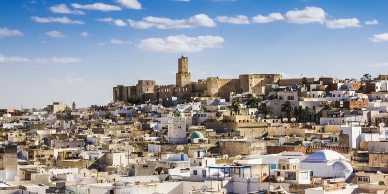TUNISIE : le pays bénéficiera du programme de la Berd en faveur des villes vertes©Anton KudelinShutterstock
