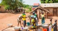 CÔTE D'IVOIRE : la Banque mondiale prête 150 M$ pour l'eau dans 12 villes secondaires©Anton_Ivanov/Shutterstock