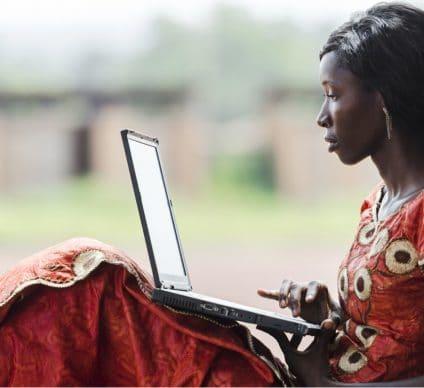 AFRICA: AU and UN aim on women's empowerment in environmental matters©Ricardo Mayer/Shutterstock
