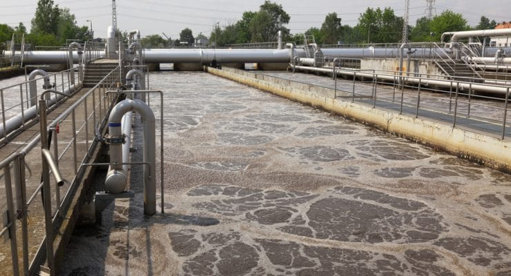EGYPT: Government provides over $191 million for Alexandria's wastewater treatment