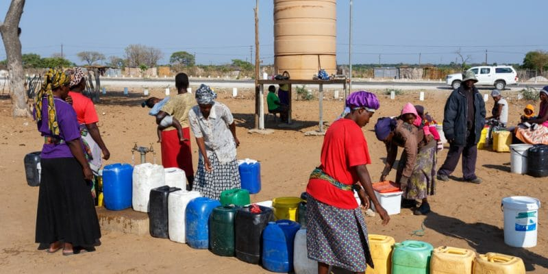 ZAMBIA: Government allocates new funds for Chongwe water project©Artush/Shutterstock