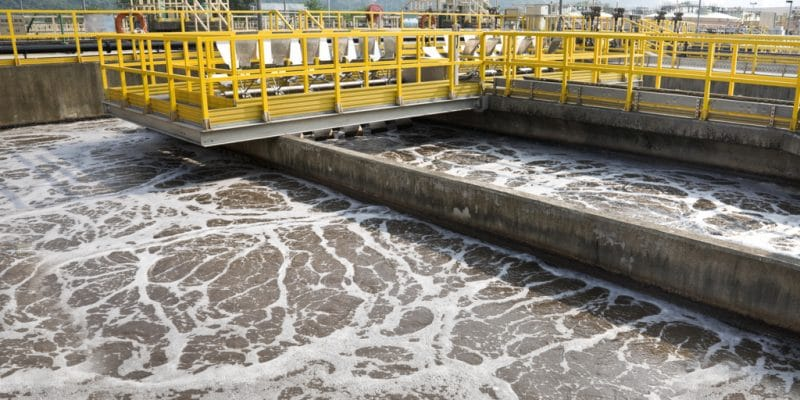 SOUTH AFRICA: Zandvliet wastewater treatment plant extension project