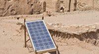 NIGERIA : Shenzhen Lemi se lance sur le marché des kits solaires à domicile©Juan Aunion/Shutterstock