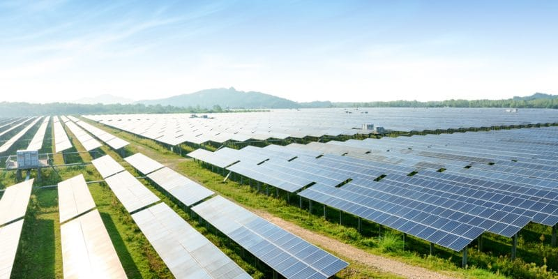 BOTSWANA: Bidding for 100 MW of solar energy to be launched soon© Wang An Qi/Shutterstock