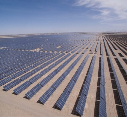 EGYPT: Three IPPs preselected for Zaafarana solar (50 MW) project©lightrain/Shutterstock
