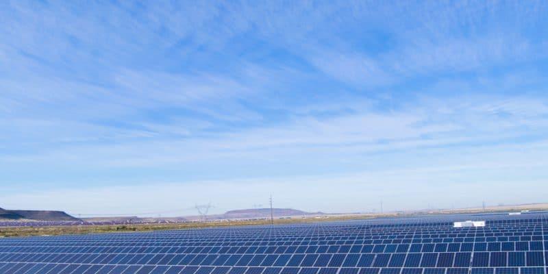 MALI : la Norvège signe un accord bilatéral sur le projet solaire de 33 MW de Ségou© Douw de Jager/Shutterstock