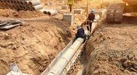 SÉNÉGAL : l'usine d'eau potable de Keur Momar Sarr sera mise en service en 2020 ©sakoat contributor/Shutterstock