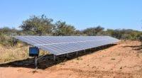 AFRIQUE : un nouveau programme de la BAD pour faciliter l'accès à l'énergie solaire©Wandel Guides/Shutterstock