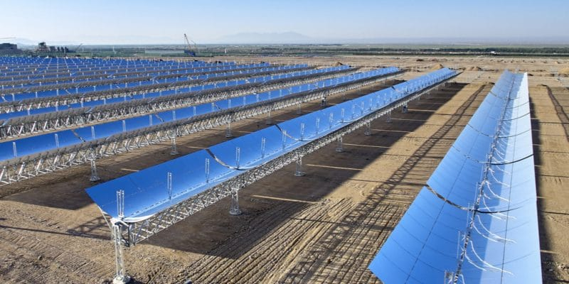 SOUTH AFRICA: MIGA issues $98 million guarantee for 100 MW solar power plant©Jenson/Shutterstock