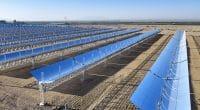 AFRIQUE DU SUD : Miga émet une garantie de 98 M$ pour une centrale solaire de 100 MW©Jenson/Shutterstock