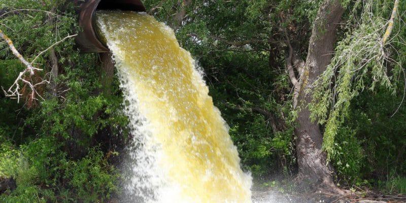 GHANA : Deutsche Bank ouvre une ligne de crédit de 276 M€ pour l'eau potable à Tamale© watcher fox/Shutterstock