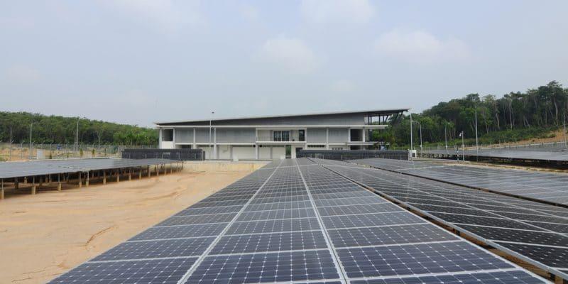 GHANA: Redavia installs off grid for Movelle company, agri-food supplier©Aisyaqilumaranas/Shutterstock