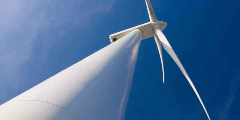 MOROCCO: Nabrawind Technologies will build Africa's largest wind tower© Pics-xl/Shutterstock