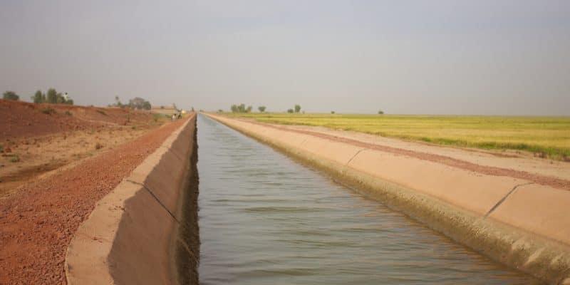 RWANDA : lancement d'un projet d'irrigation et de lutte contre la sécheresse de 80 M$©Watch The World/Shutterstock