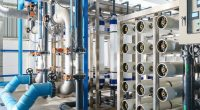 MAURITIUS: New seawater desalination plant on Rodrigues Island©NavinTar/Shutterstock