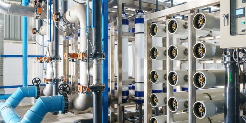 MAURITIUS: New seawater desalination plant on Rodrigues