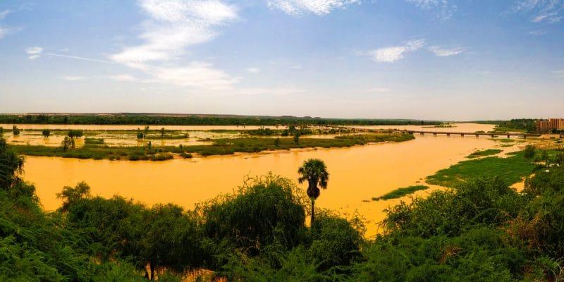 MALI : le gouvernement lance un plan national pour sauver le fleuve Niger ©Homo CosmicosShutterstock
