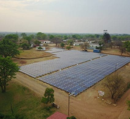 TOGO: IFC partners with government to produce 90 MW via