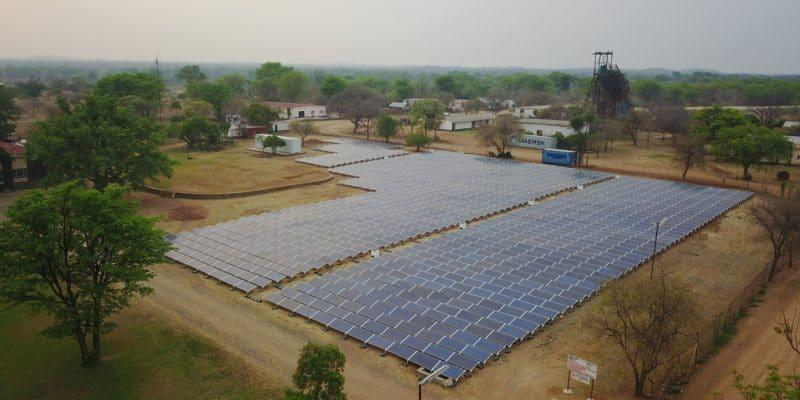 TOGO : la SFI s'allie au gouvernement pour produire 90 MW grâce à «Scaling Solar»©Sebastian Noethlichs/Shutterstock