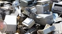 NIGERIA: UN and government allocate $15 million for e-waste management© akiyoko/Shutterstock