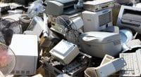 NIGERIA : l'ONU et gouvernement allouent 15 M$ à la gestion des déchets électroniques©akiyoko/Shutterstock