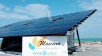 AFRIQUE : la start-up Mascara lève 2,2 M€ pour ses petites unités de dessalement ©Mascara