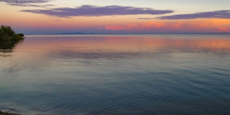 TANZANIE : le gouvernement mise sur le lac Victoria pour fournir de l'eau potable© Lazlow59/Shutterstock