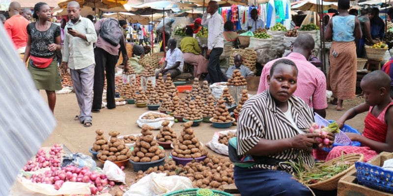 KENYA : une nouvelle réglementation sur les déchets pour les marchés de Nakuru©Nurlan Mammadzada/Shutterstock