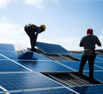 SOUTHERN AFRICA: Sola Group obtains $26 million to supply off-grid to companies©lalanta71/Shutterstock