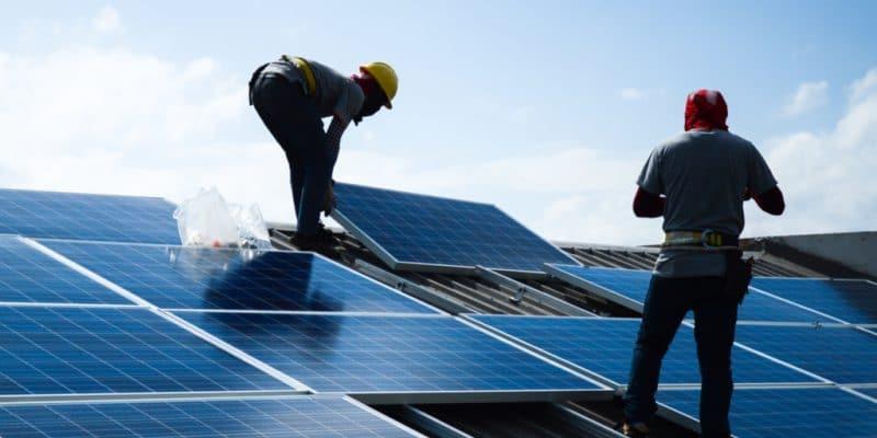 AFRIQUE AUSTRALE : Sola Group obtient 26 M$ pour fournir l'off-grid aux entreprises ©lalanta71/Shutterstock