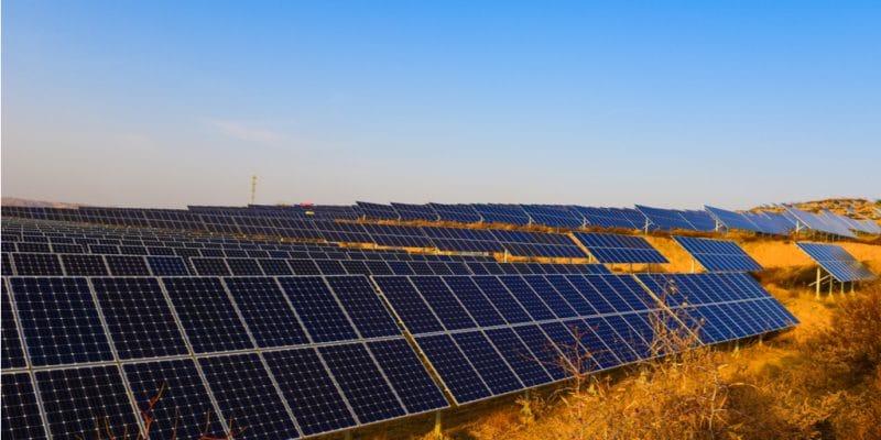 TOGO : le gouvernement veut construire une centrale solaire de 30 MW à Blitta©HelloRF Zcool/Shutterstock