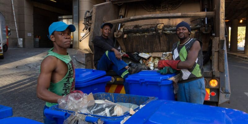 GABON: Averda suspends waste collection in Libreville for outstanding arrears©Kevinspired365/Shutterstock