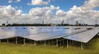 AFRIQUE : l'Égypte va construire des centrales solaires dans sept pays du continent©KernelNguyenShutterstock