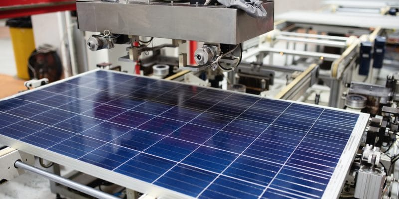 SENEGAL: Innovative centre to promote quality solar equipment ©sondemShutterstock