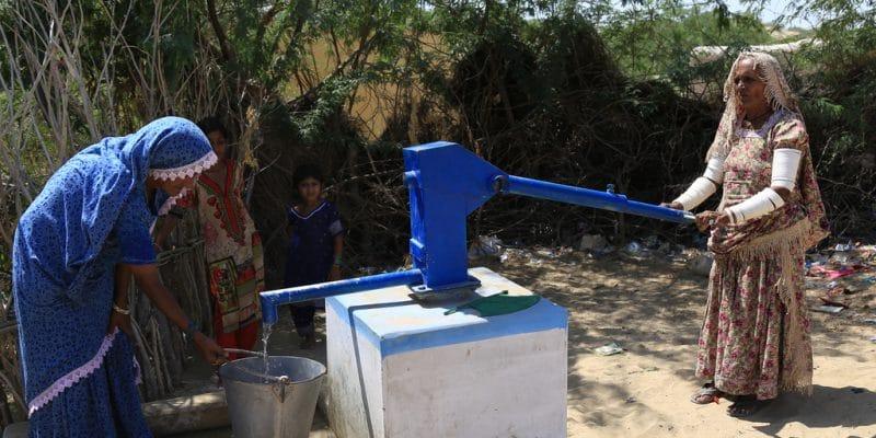 TCHAD : un forage d'eau inauguré pour les populations de la ville de Sarh©SkycopterFilms Archives/Shutterstock