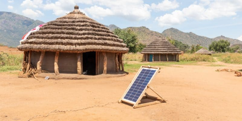NIGERIA: Zola Electric partners with OVH Energy for solar kit distribution©Warren Parker/Shutterstock