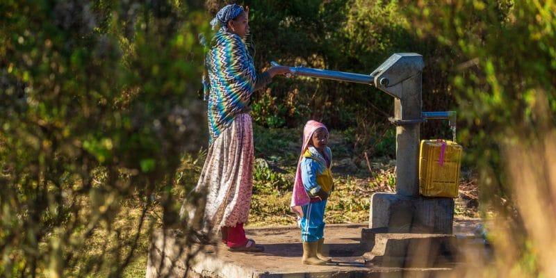 KENYA : plusieurs projets d'eau potable achevés dans le comté de Siaya©Chr. Offenberg/Shutterstock