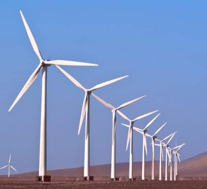 EGYPTE : la SFI et la Miga financent le projet éolien de Lekela à Ras Ghareb©sezer66/Shutterstock