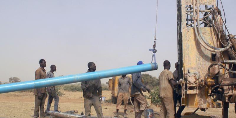 GHANA : Aqua Africa fournira de l'eau potable à 225000 personnes dans les villages©Gilles Paire/Shutterstock