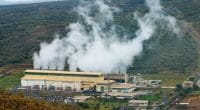 KENYA: KenGen connects Olkaria V geothermal power plant's first unit ©Byelikova Oksana/Shutterstock