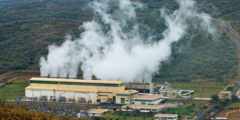 KENYA : KenGen connecte la première unité de la centrale géothermique d'Olkaria V©Byelikova Oksana/Shutterstock
