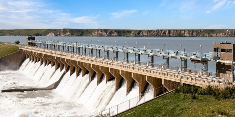 SOUTH AFRICA: Reinforcement project for Clanwilliam dam to be completed in 2023©Ronnie Chua/Shutterstock