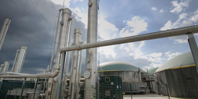 ÉTHIOPIE : du biométhane fourni par trois entreprises via des stations d'épuration©Bertold Werkmann/Shutterstock
